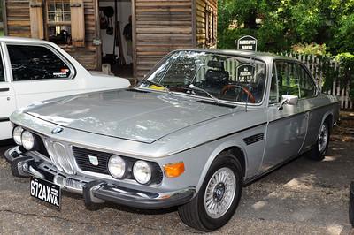 BMW CS 03