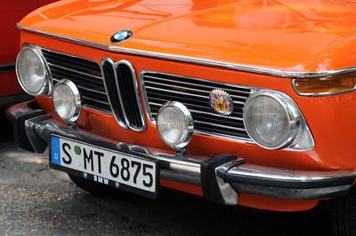 BMW 2002-13