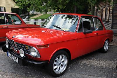 BMW 2002-08
