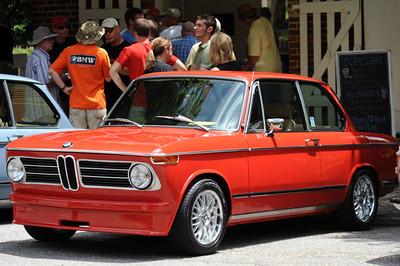 BMW 2002-10