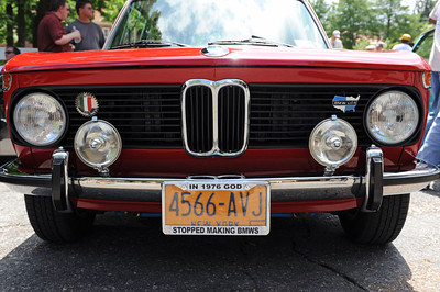 BMW 2002-03