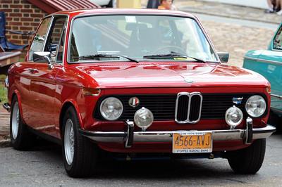 BMW 2002-11