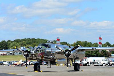 B25 Bomber 01