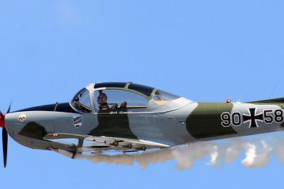 Focke Wulf FW149 02