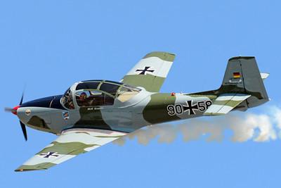 Focke Wulf FW149 03