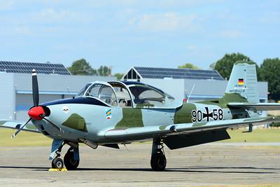 Focke Wulf FW149 04