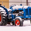 This is the second time I've photographed this tractor.