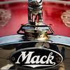Mack Hood Ornament