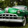 1951 Pontiac