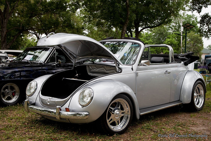 1974 Volkswagen