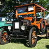 1922 Ford Model T Depot Wagon