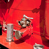 1941 Dodge fire engine