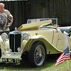 1949 MG