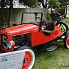 1920 Chevrolet Roadster