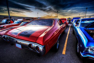Chevelle SS and the rest
