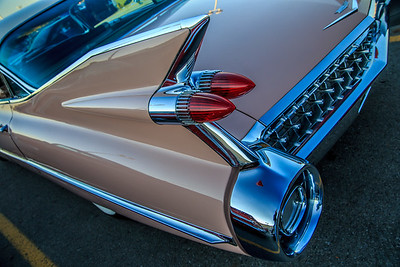 Chrome and Fins