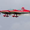 Luchtmachtdagen 2011 Leeuwarden