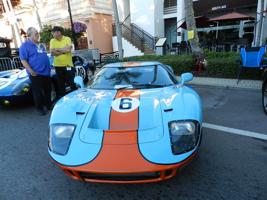 Cars On Th Show Naples FL - Naples car show 2018
