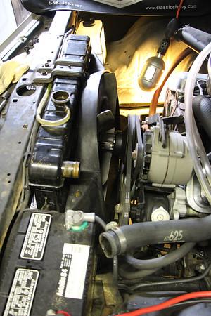 10-24-2014 GTO Radiator
