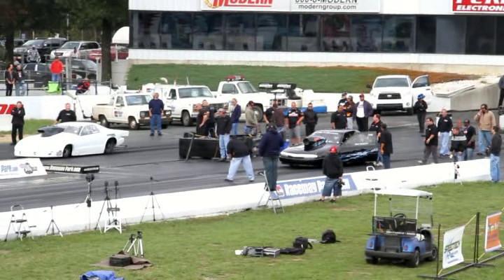 10-3-10 Raceway Park