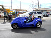 NICE TRIKE<br /> Not necessarily an art car, but what a nice trike.