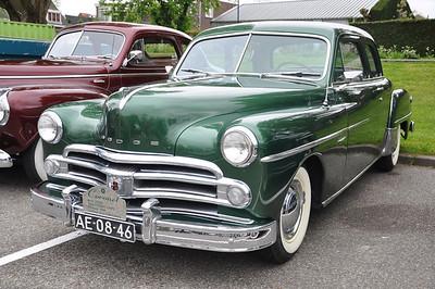 Dodge Coronet, 1950 DSC_4425