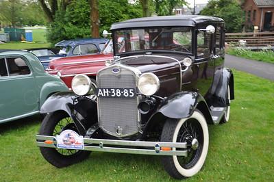 Ford A:155D bouwjaar 30 juni 1930