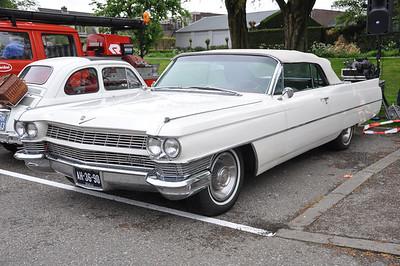Cadillac De Ville 1964 DSC_4415