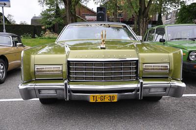 Lincoln Continental 1973 DSC_4421
