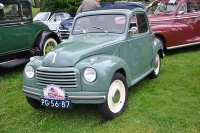 Fiat 500 C , 1953 DSC_4408