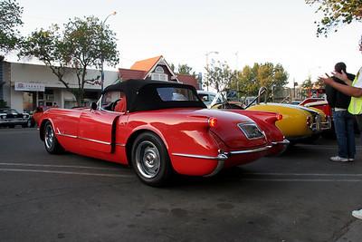 15th Annual Kingsburg Car Show