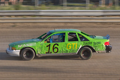 16 Messer Racing