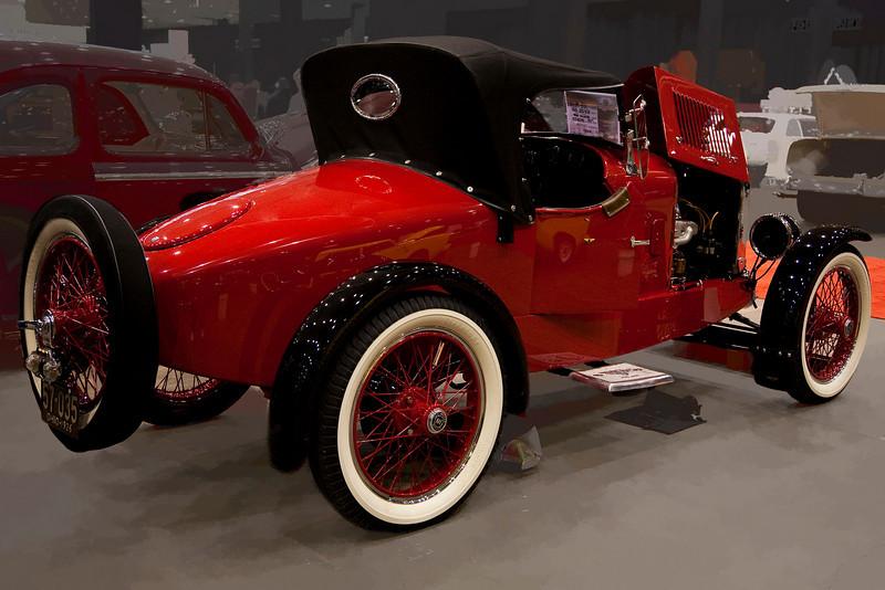 3245  1926 Mercury