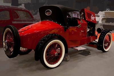 1926 Mercury