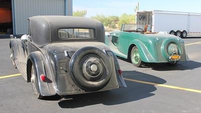 Bentley 1936 (2)