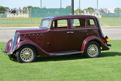 1936 Willys for sale