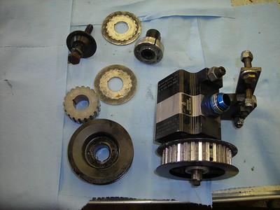 Manley-Weaver parts