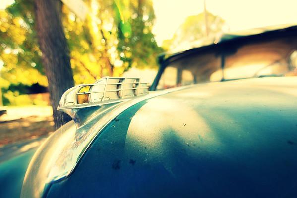 1950 Dodge Special Delux 4 door sedan