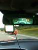 Quantum II on the trailer home