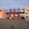 Le Mans Main Gate
