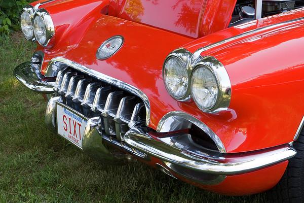 1960 Corvette (C. Damigella)