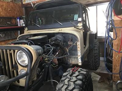 AMC 360 Removal