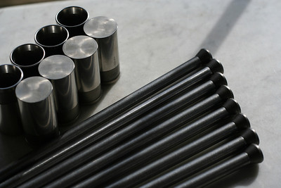 lifters and pushrods