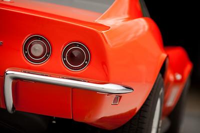 1969 Corvette 427 Photoshoot - 4/5/17