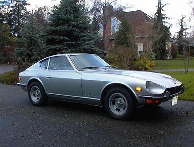 1970 240Z - SOLD!