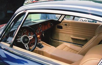 1972 Lotus elan +2