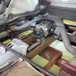 10.18.14 R32 Haldex Rear