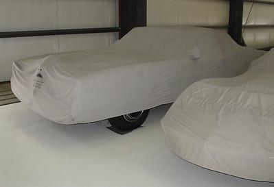 1976 Cadillace Eldorado Convertible,one owner, 1,325 miles total