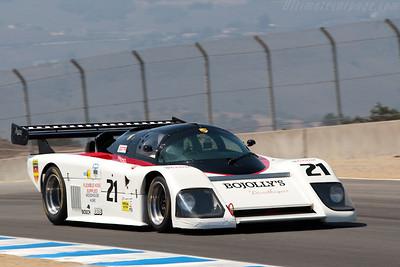 Porsche 962 powered March