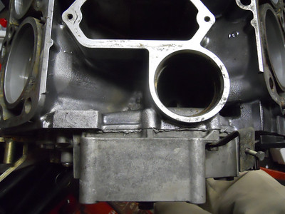 Engine #s
